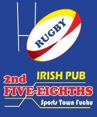 2nd FIVE‐EIGHTHS セカンド ファイブ-エイス