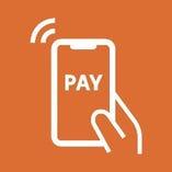 ◆接触感染防止のため非接触型決済もご利用いただけます (Pay Pay・楽天ペイ・au PAY)
