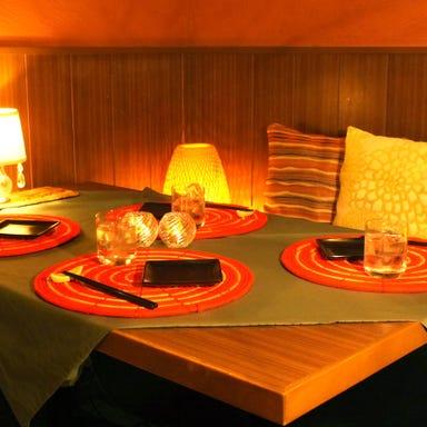 和食食べ放題 個室居酒屋 四季の宴 池袋東口店  店内の画像