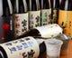 限定出荷の焼酎をはじめ、地酒も多数ございます。