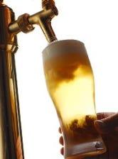 本当の生ビールの味を御存じですか