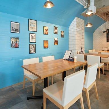 kitchen marisako  店内の画像