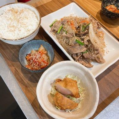 kitchen marisako  メニューの画像