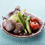 野菜も鮮度抜群!食べて頂ければ違いがわかります。