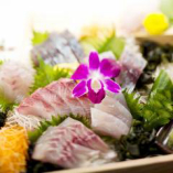 高知県産の食材を多数使用
