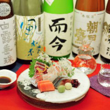 ■こだわりの日本酒■