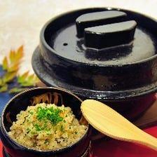 ■こだわりの和食■
