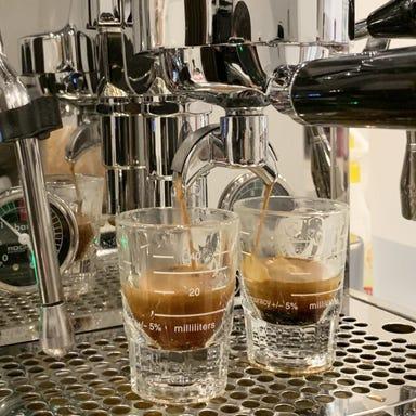 REDSTART COFFEE  こだわりの画像