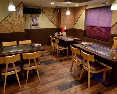 お好み焼 偶 船場丼池店 メニューの画像