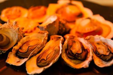 オイスターマーケット 牡蠣市場 とうきょうスカイツリー駅前店 メニューの画像