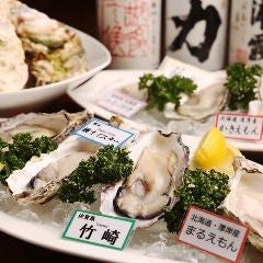 オイスターマーケット 牡蠣市場 とうきょうスカイツリー駅前店