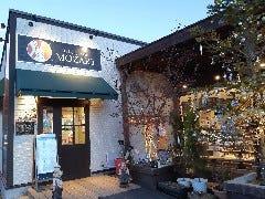 Bakery Cafe MOZART