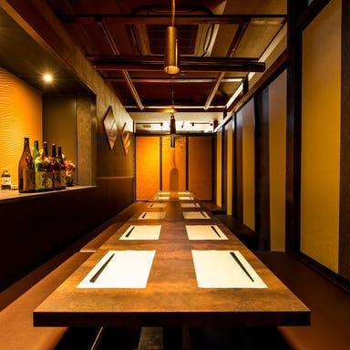 名古屋コーチン専門個室居酒屋 石ばし 秋葉原本店 メニューの画像