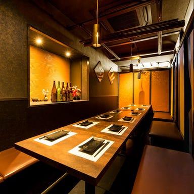名古屋コーチン専門個室居酒屋 石ばし 秋葉原本店 コースの画像