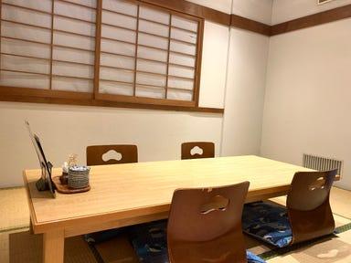 鮨処 九十九 西武所沢店 店内の画像