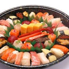 握り寿司&オードブル 「蘭」