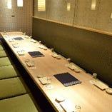 12名様用宴会個室