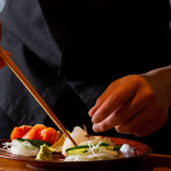 【逸品料理】 東京で修行を積んだ料理人が丁寧に仕上げます