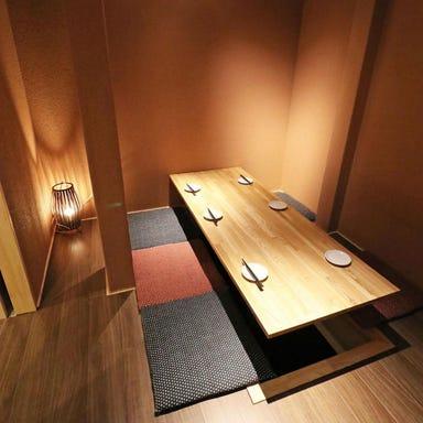 おでんと天ぷら はれ晴れ 碧 川崎店  こだわりの画像