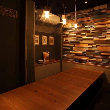 ロテヤキ。酒場。 メリケン 東岡崎店 店内の画像