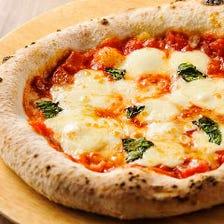 マルゲリータ ピザ