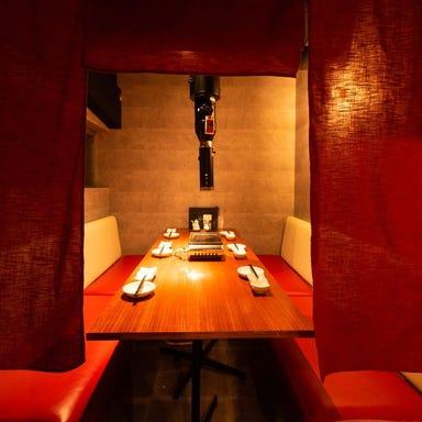 焼肉や-YAKINIKUYA- 吉祥寺店  店内の画像