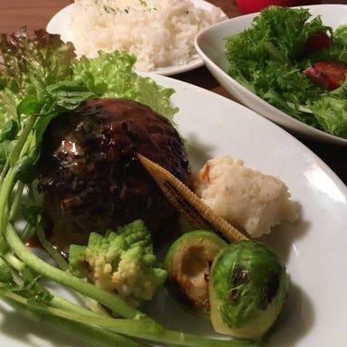 下北沢 肉バル Bon  メニューの画像