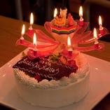 ■□■【お誕生日コースの5大特典】■□■