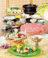 しゃぶしゃぶ 日本料理 木曽路 西宮店