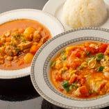 素朴で優しい味 トルコの家庭料理♪