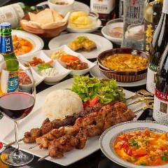 トルコ料理 ダイニング&バー パシャ