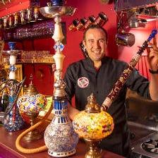 トルコ人シェフが作る本格トルコ料理