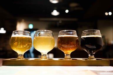 Oriental Brewing(オリエンタルブルーイング) 東山店  メニューの画像
