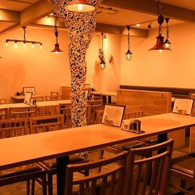 近江牛 ステーキ 肉 土穂 tsubu 府中本店 店内の画像