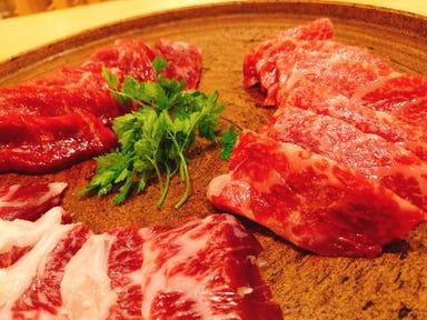 近江牛 ステーキ 肉 土穂 tsubu 府中本店 こだわりの画像