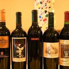 肉の味を何倍にも引き立てるワイン