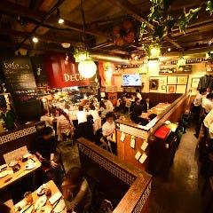 スペイン食堂 BAR DECO(バル デコ)