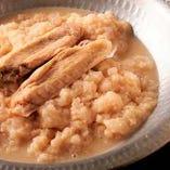 【絶品水炊き】8時間以上じっくり炊いたこだわりの水炊き!