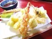 ★ 天麩羅とかにすき鍋 ★