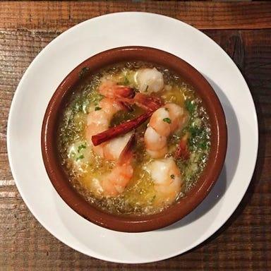 スペイン料理 パブロ  こだわりの画像