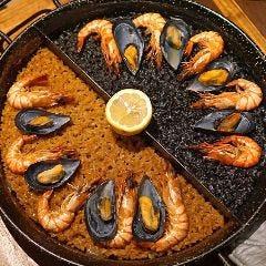 スペイン料理 パブロ