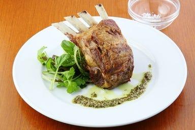 西竹 Casual Kitchen&Wine  メニューの画像