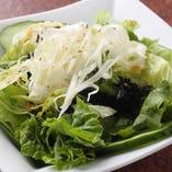 牛角チョレギサラダ