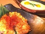 チキン南蛮 別邸特製タルタルソース