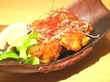 チキンの竜田揚げ(特製から揚げ)