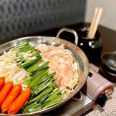 Dining Bar 鍋次郎