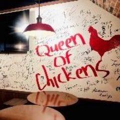 Queen of chickens(クイーン・オブ・チキンズ)長岡店