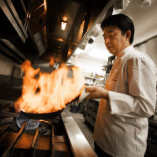 DANZEROの料理を進化させた阿部俊一シェフの革新的フレンチ