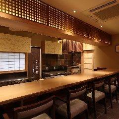 日本料理 大和屋 三玄 銀座店