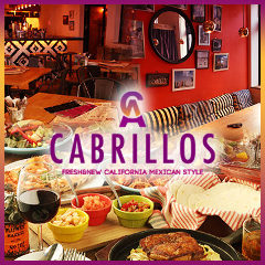 CABRILLOS(カブリロス) 自由が丘店